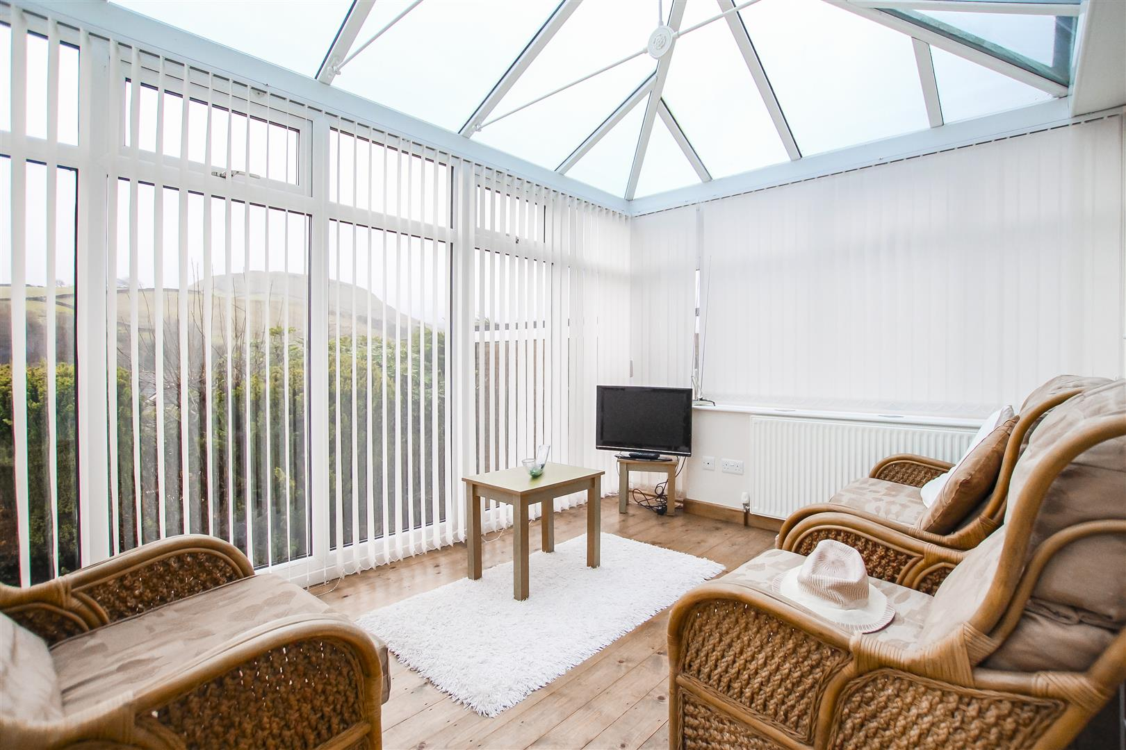 3 Bedroom Detached Bungalow For Sale - Conservatory